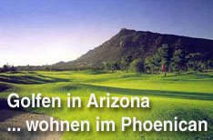 Foto: Golfen in Arizona